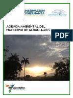 Agenda Ambiental 2015 Albania