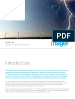 Surge Protection Guide