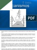 Mecanismos Terminologia y Caracteristicas
