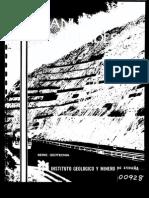 IGME - Manual de Taludes [1ª Ed. 1987]