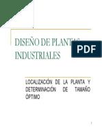 Dise%F1o Plantas I Presentaci%F3n 4