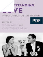 [Susan Wolf, Christoper Grau] Understanding Love_Philosophy, Film, And Fiction (2013)