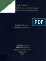 Plan de Negocios Software