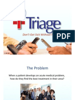 Introduction to iTriage