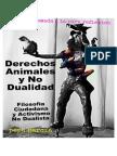 Derechos Animales y No Dualidad
