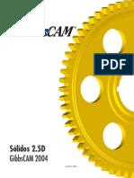 Solidos 2.5D