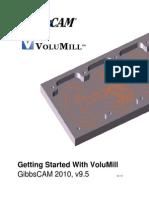 VoluMill for GibbsCAM