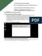 U.T. 1 - Actividad 9 - Plan de Copias de Seguridad