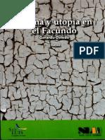 Drama y Utopìa en El Facundo