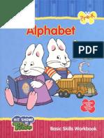 Max & Ruby - Alphabet (Basic Skills Workbook).pdf