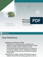 PFE Simulation Methodology