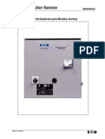 IM05805004S_FDJP_JY_Jockey Pump Controller_Operation Manual - Spanish - 2003