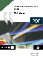 OCDE (2002-2003) Estudios Económicos de México.pdf