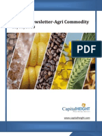 Commodity Weekly Agri