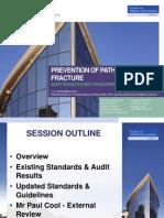 Pathological Fractures - Nov 2013