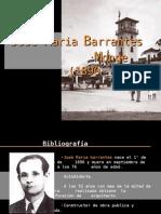 Jose Maria Barrantes