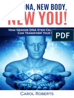 New DNA New Body New You eBook