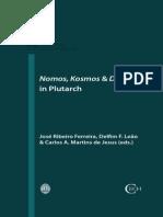 ΚΟΣΜΟΣ and its derivatives in the Plutarchan works on love