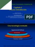Presentacion Capitulo 2 - Proceso