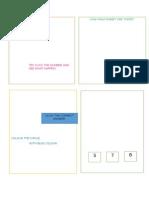 Interaction Design Asaimen