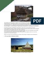 Lesson 2 Rural Architecture of Serbia