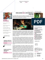 Artículo Sobre Los Videojuegos Indies
