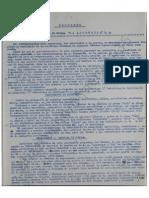 La Argentina Proiektua, Esperanza y CIA