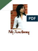 Harvey, Polly Jean - Letras