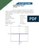 Formulas Projeto de Irrigacao Localizada