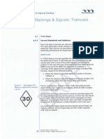 Signing of Tramways 2