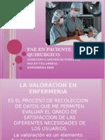 Pae en Paciente Quirurgico