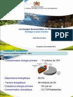 Ministere de l Energie