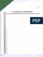 Administração Geral - Capítulo 1