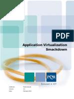Module2-Application Virtualization VendorsAVS4