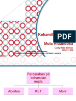 RPS - Hamil Ektopik Dan Mola Hidatidosa