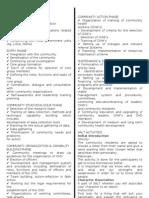 COPAR PREENTRY PHASE ✔ Preliminary Social Investigation