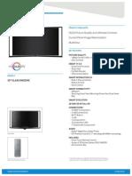 "OLED Series Smart TV - 55"" Class spec sheetS9C_OLED_R05_"