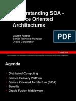 8647021 Service Oriented Architecture