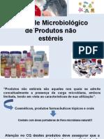 Controle Micro Medic