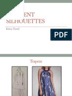 silhouette analysis