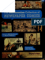 The Smithsonian Collection of Newspaper Comics