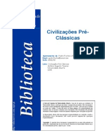 Civiliza Coes Pre Classic As
