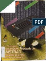 Programacion Avanzada de Amstrad