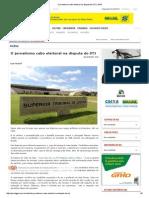 O Jornalismo Cabo Eleitoral Na Disputa Do STJ _ GGN