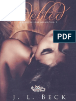 Indebted - J.L. Beck (a Kingpin Love Affair #1)