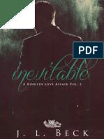 Inevitable - J#2)