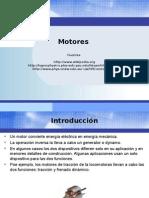 Introduccion Motores