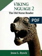 Viking Language 2 Old Norse Runes Sagas Jesse Byock Preview Lrprwatv2-Libre