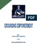 Grounding Empowerment