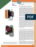 Usos Emergentes de La Capnografia en La Medicina de Urgencias Capnómetro (Reducido)